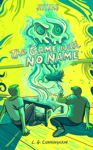 The Game With No Name by Liam Cunningham