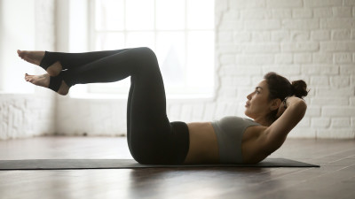 knee-crunches-guide