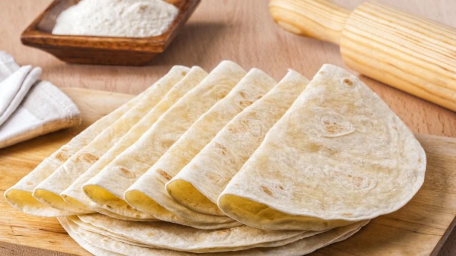 Alice Ricetta Tortillas.How To Make Flour Tortillas Homemade Flour Tortilla Recipe 2021 Masterclass