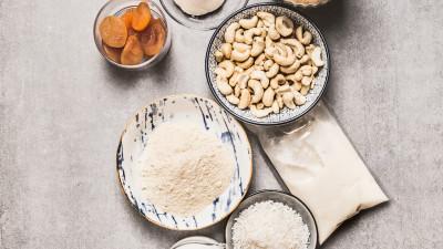 cashew-flour-recipe