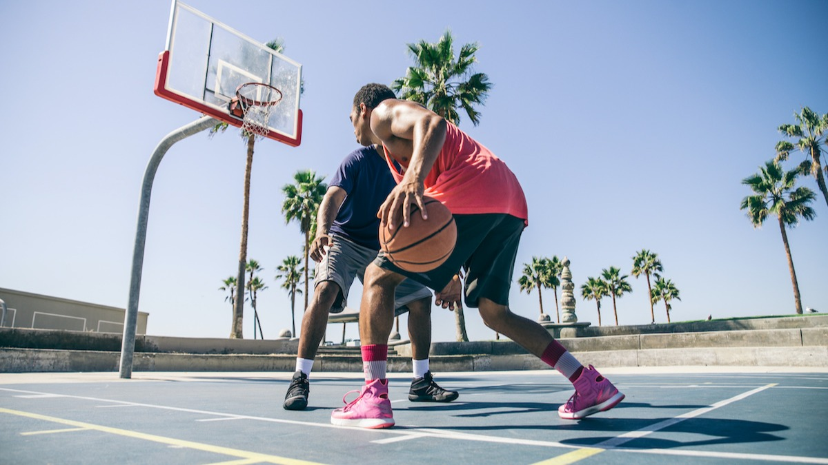 Basketball 101: 8 Ways to Improve Your Basketball Skills - 2021 - MasterClass