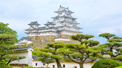 himeji-castle-history
