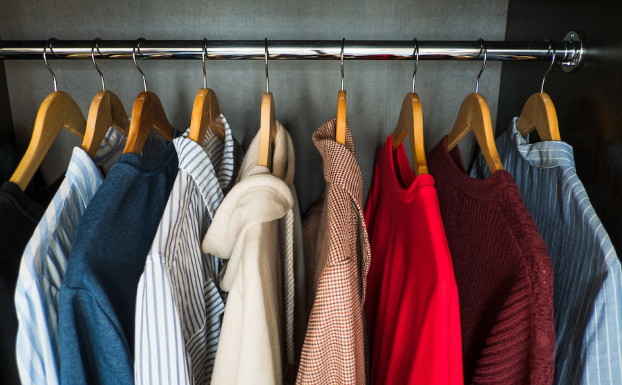 Clothing Customized: Different Types of Clothing