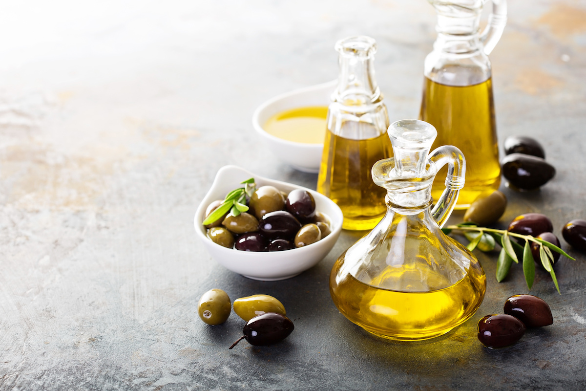 Cooking 8 How to Cook With 8 Different Oils, Plus the 8 ...