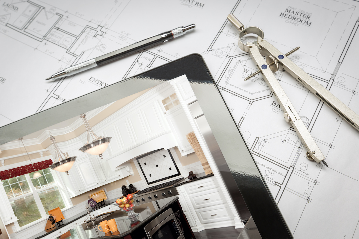 Explore the Kitchen Triangle: Pros and Cons of Kitchen Triangles - 2020 -  MasterClass