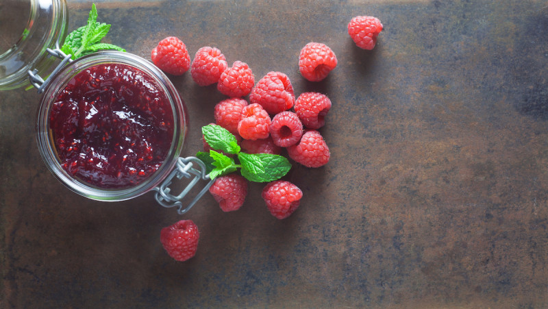 How to Make Easy Homemade Jelly: Basic Jelly Recipe With Tips, Ingredients,  and Flavors