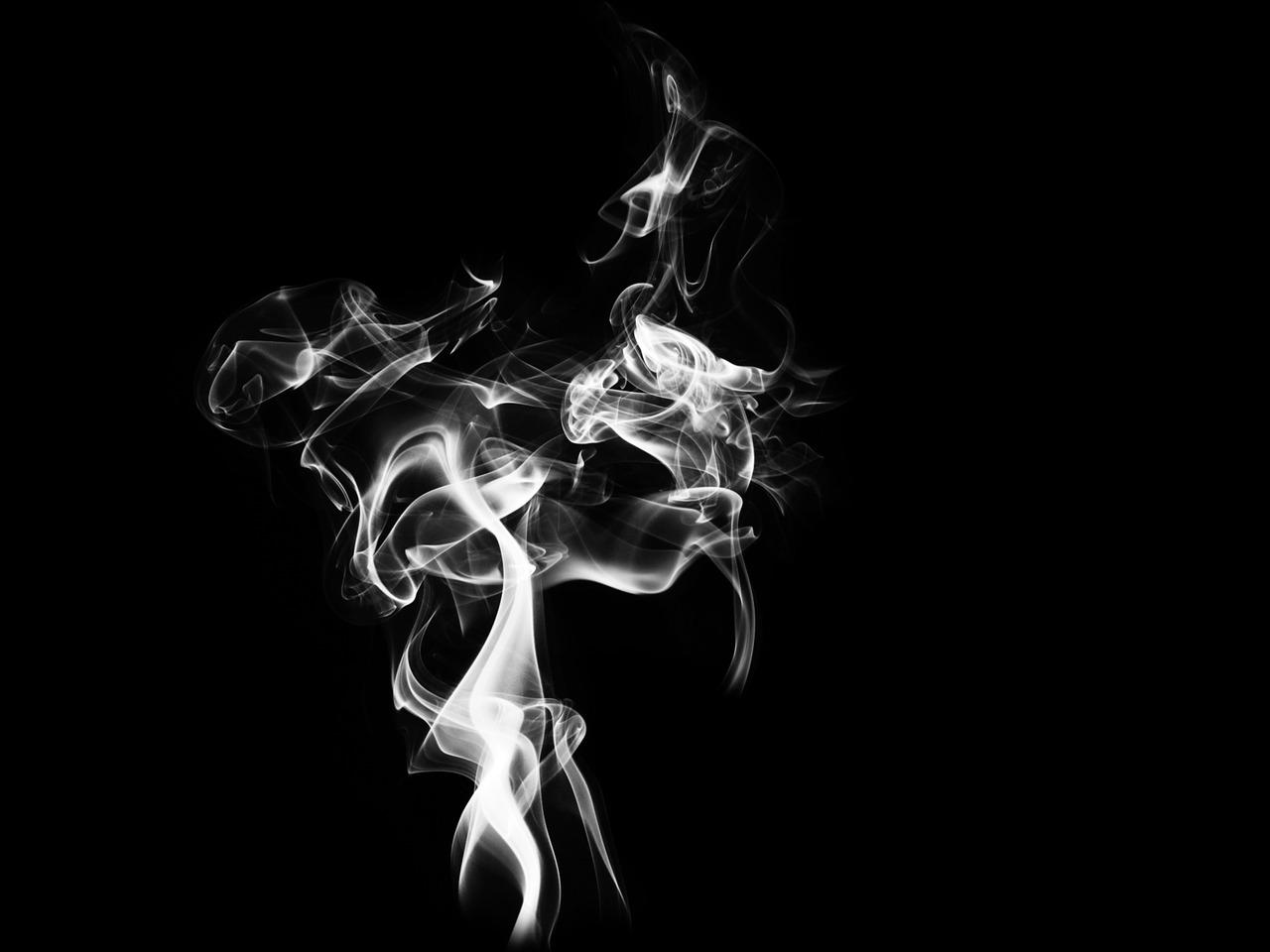 Teknik Fotografi Smoke Art Photography