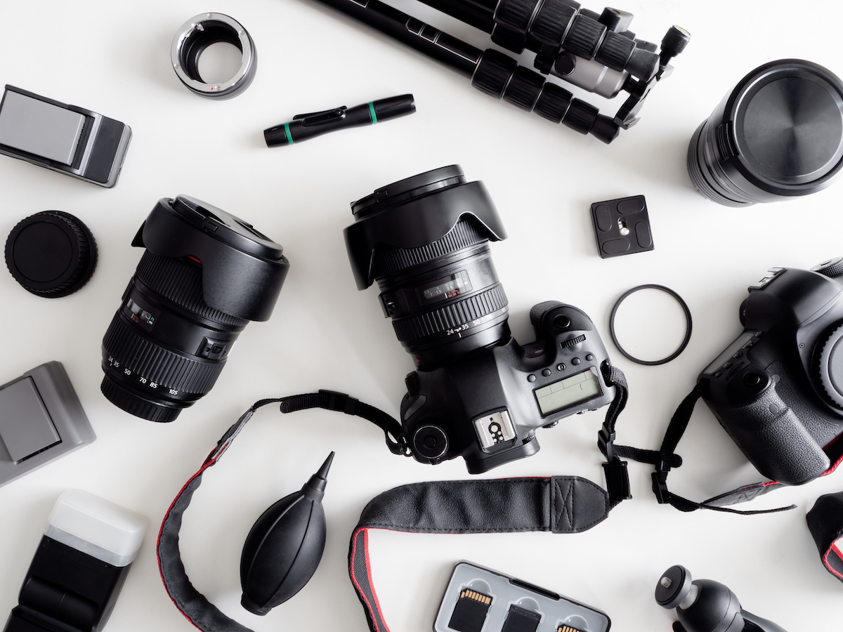 Photography 101: Understanding Camera Lenses Basics - 2021 - MasterClass