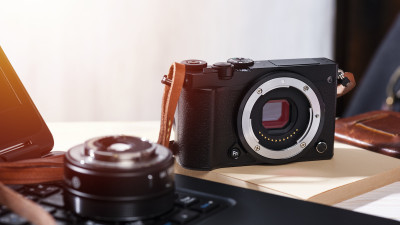 what-is-a-mirrorless-camera