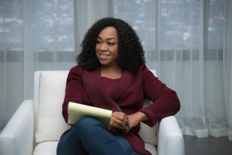 How to Pitch a Television Show: Tips from Judd Apatow and Shonda