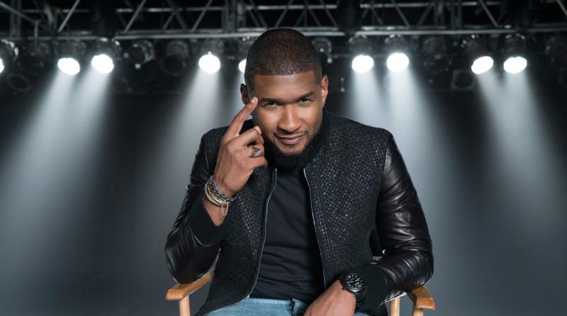 List of Usher's Top 10 Songs - 2019 - MasterClass