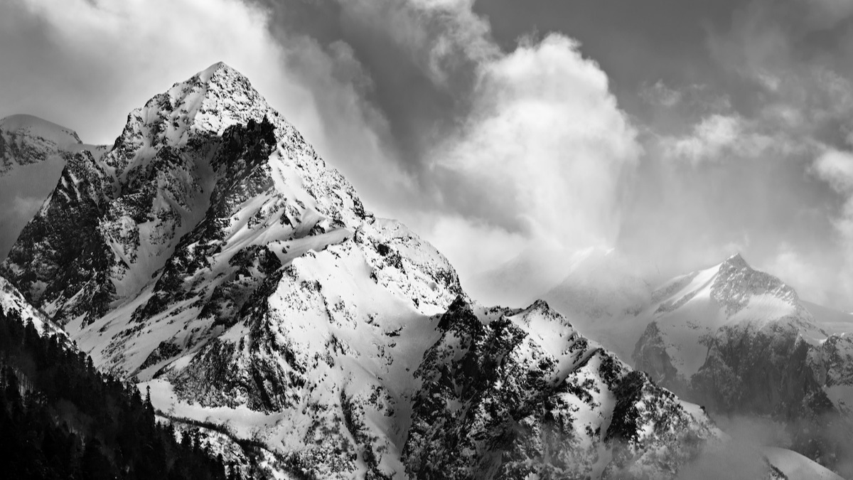 7 Tips For Stunning Black And White Landscape Masterclass