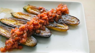tk zucchini