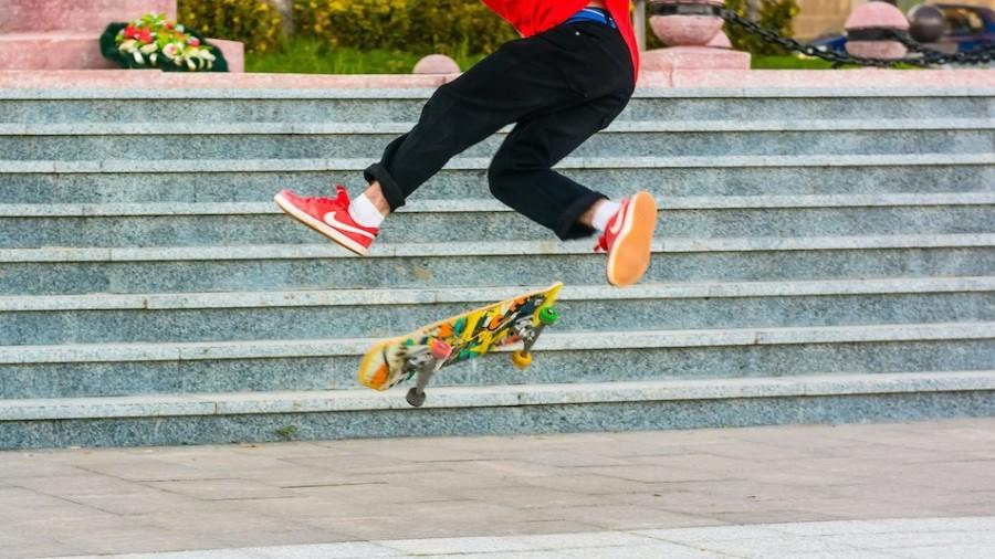 How To Hardflip 4 Step Hardflip Tutorial 2020 Masterclass