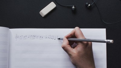 how-to-write-a-melody