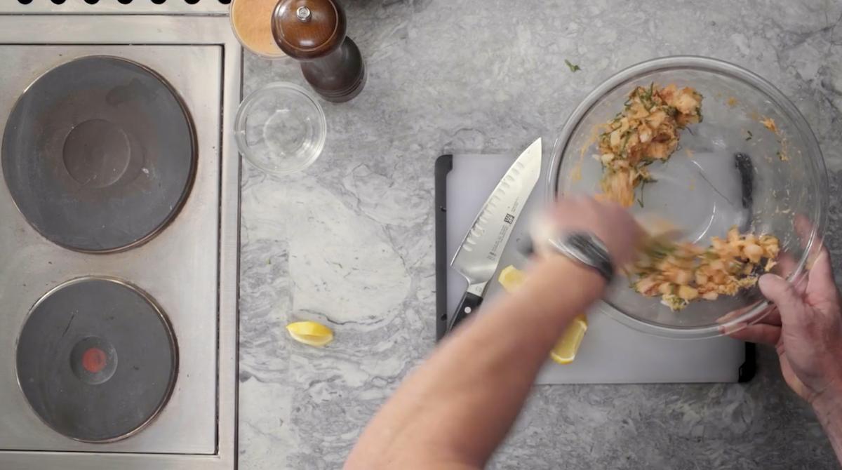 Famous Lobster Ravioli Recipe