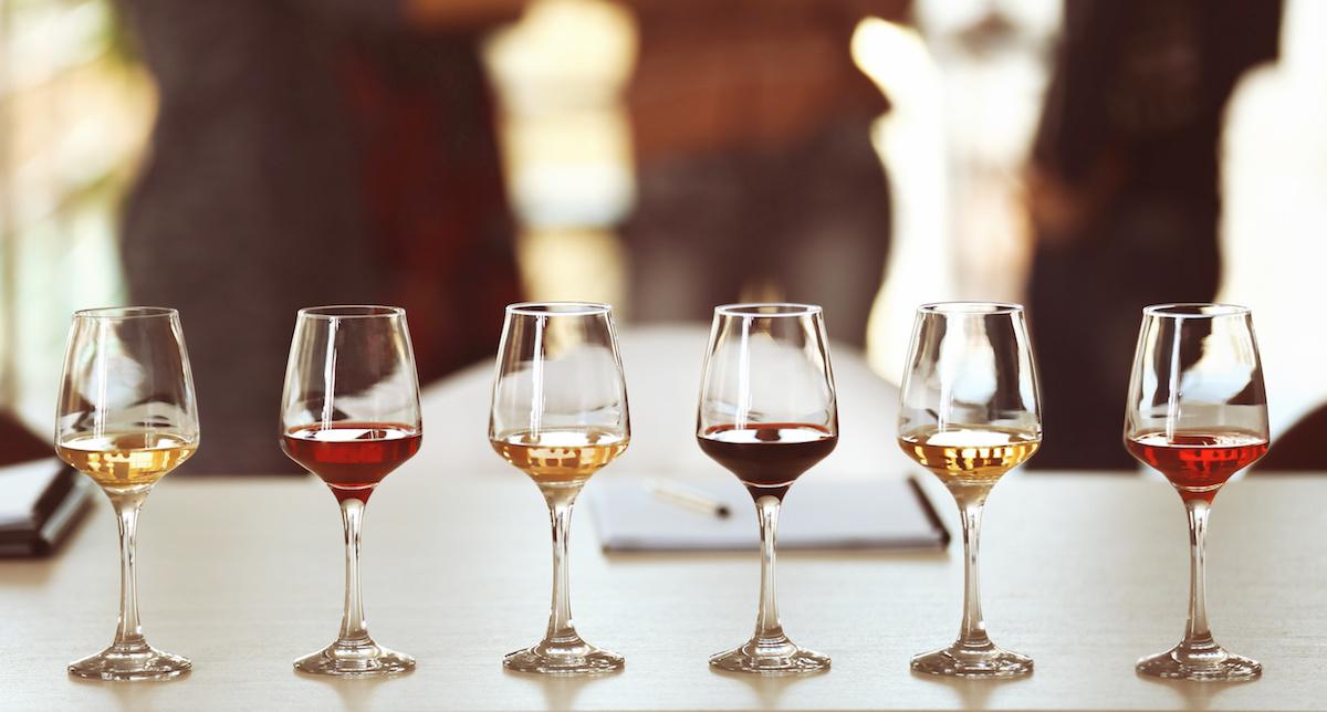 4 Macam Wine Yang Harus Kamu Patut Kamu Ketahui