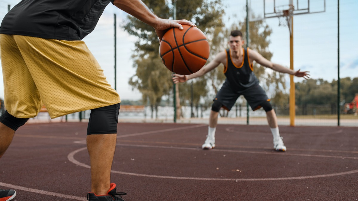 Basketball Defense Guide: Inside 5 Types of Defenses - 2021 - MasterClass