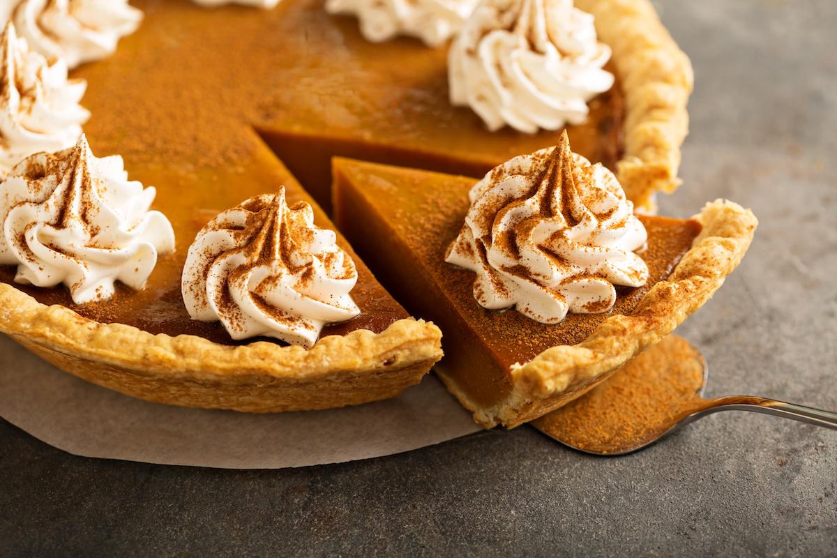 Pumpkin Pie Thanksgiving Origins Tips And Perfect Homemade