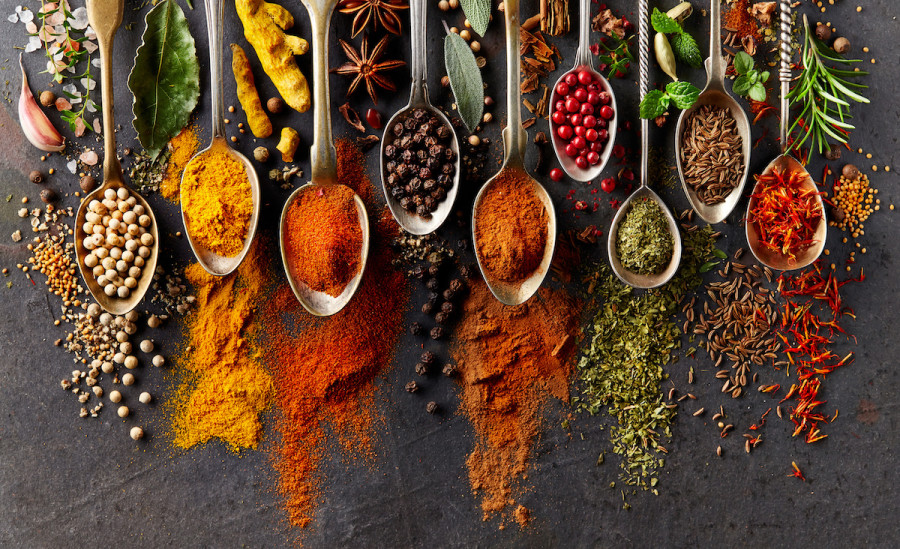 A List of the 27 Essential Cooking Spices You Need to Know - 2021 -  MasterClass
