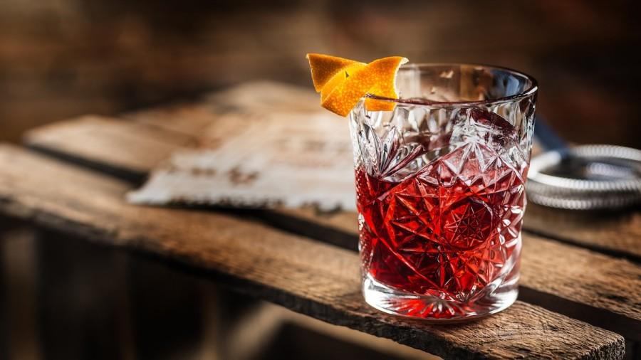 Ricetta Negroni.Classic Negroni Cocktail Recipe 2021 Masterclass