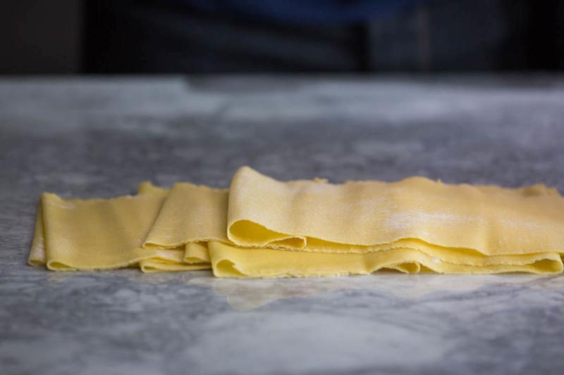 Gordon Ramsay's Homemade Pasta Dough Recipe