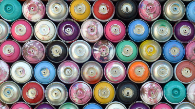 types-of-spray-paints-explained