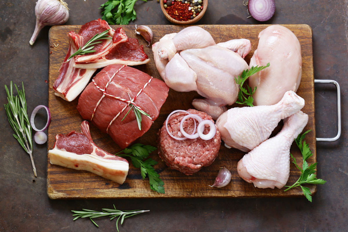 10 Types of Meat: Their Benefits, Concerns, and How to Cook Each - 2021 -  MasterClass