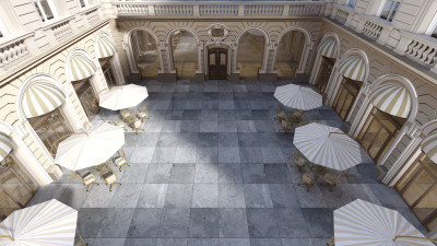what-is-a-courtyard