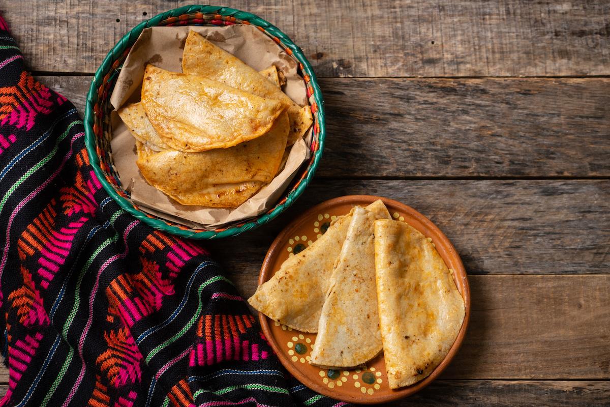 Alice Ricetta Tortillas.How To Make Tacos De Canasta Recipe For Mexican Basket Tacos 2021 Masterclass