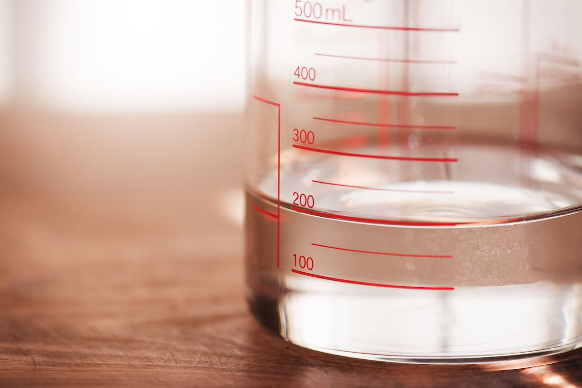How Many Milliliters in One Cup A Complete Measurement Conversion ...