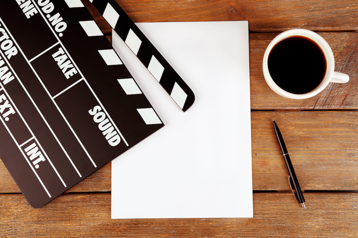 Film 101 What Is A Shot List How To Format And Create A Shot List 2020 Masterclass