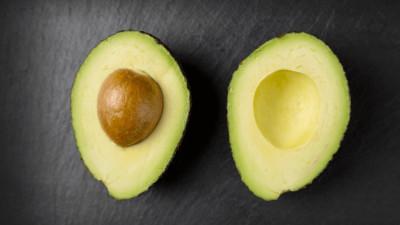 Cooking Avocado
