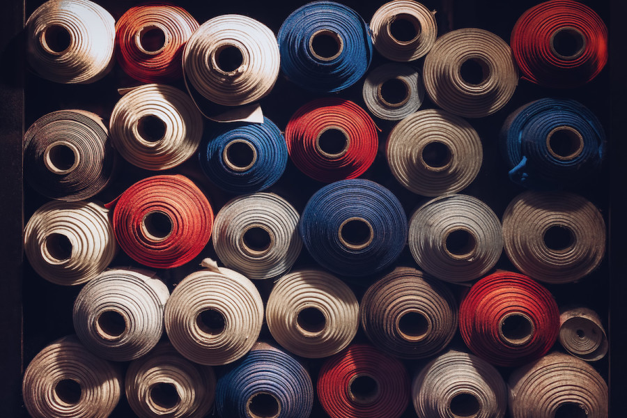 28 Types Of Fabrics And Their Uses