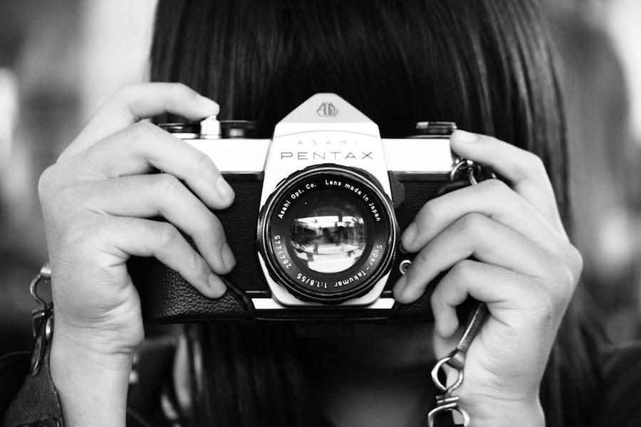 Understanding DSLR vs  Mirrorless Cameras - 2019 - MasterClass