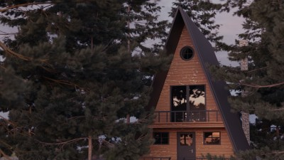 a-frame-house-guide