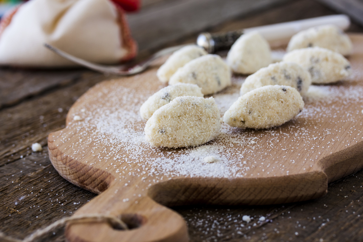 Gnocchi Recipe With Ricotta And Flour.Easy And Quick Homemade Ricotta Gnocchi Recipe 2021 Masterclass