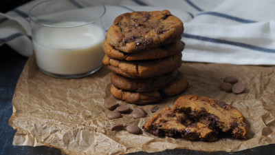miso-chocolate-chip-cookies