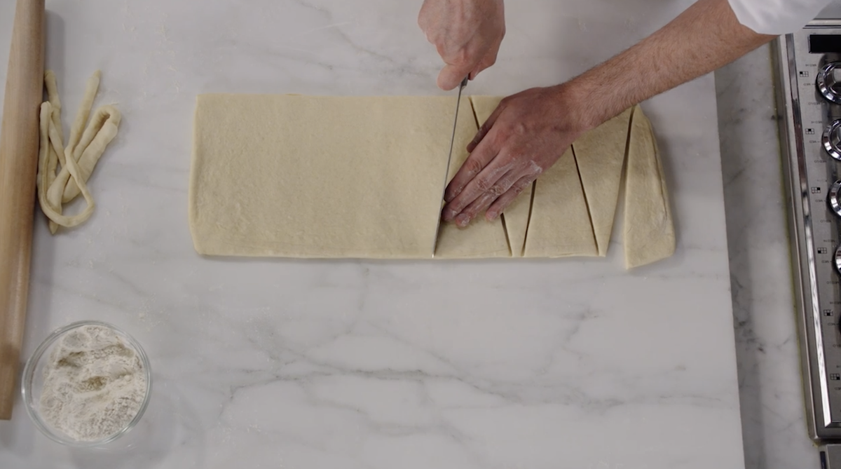 Chef Dominique Ansel's Croissant Recipe: How to Make Homemade Croissants