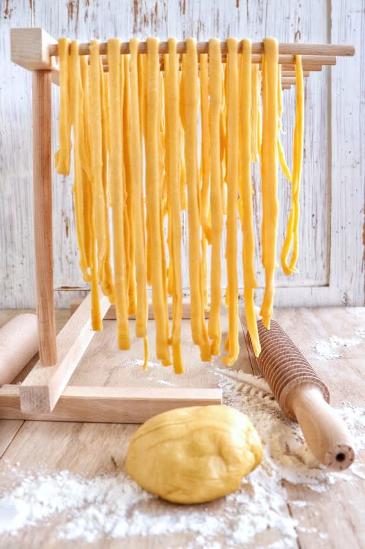 Pasta by Pola