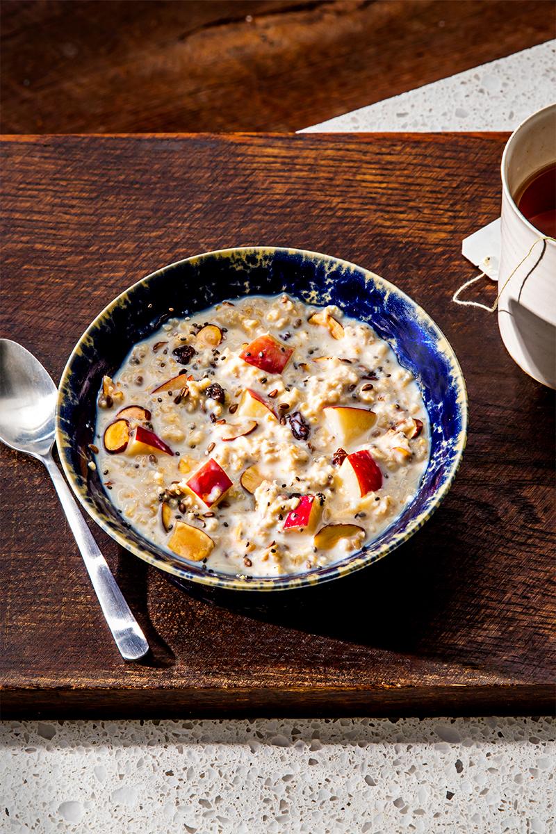 Recipes Overnight Oats Chobani 174