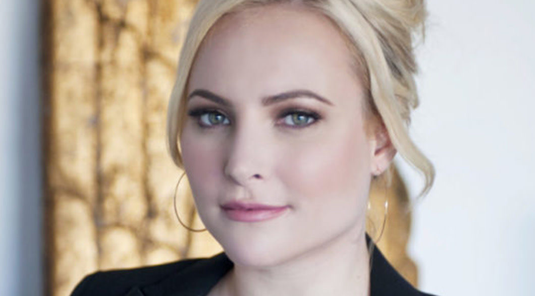Meghan McCain to Write and Perform an Original Work for