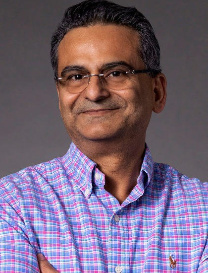 Sanjay Tiwary - Audible Chief Information Officer