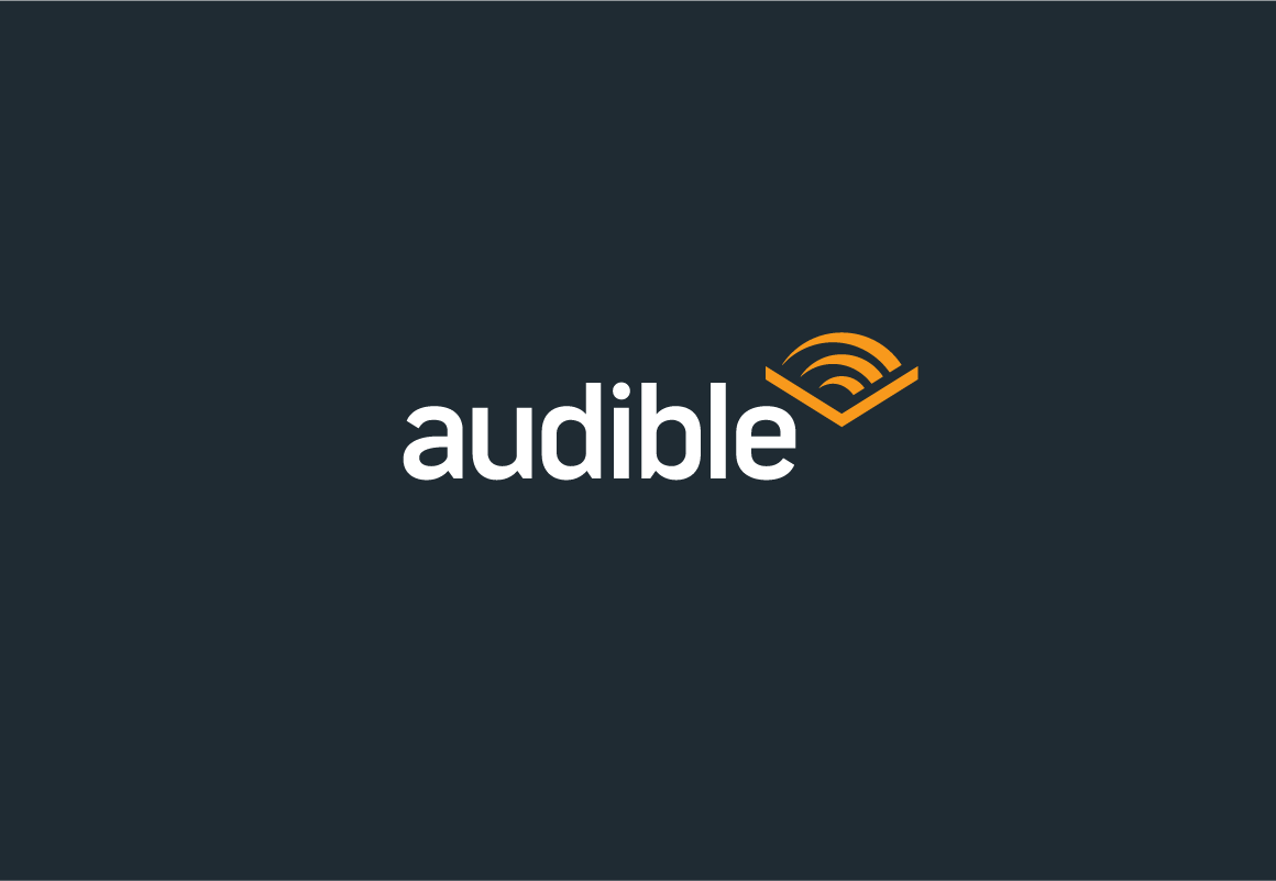Image result for audible logo