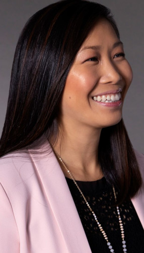 Cynthia Chu - Audible Chief Financial Officer