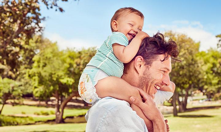 Together, we can make babies' world better