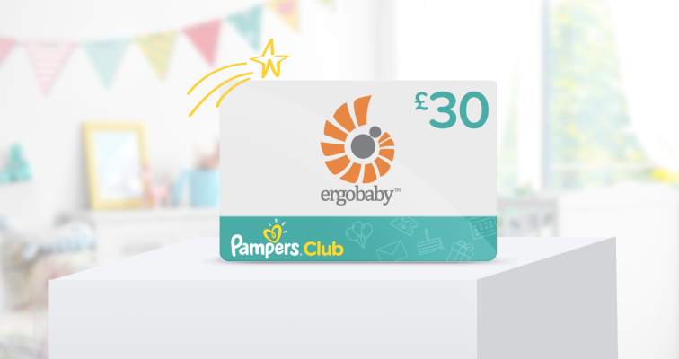 Welcome to pampers club