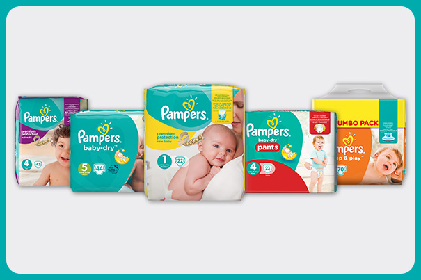 Wondering which nappy to choose? Discover what our nappies offer.