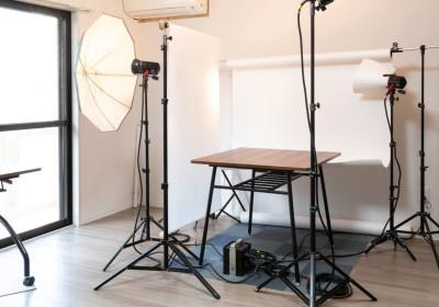 商品撮影サービス提供