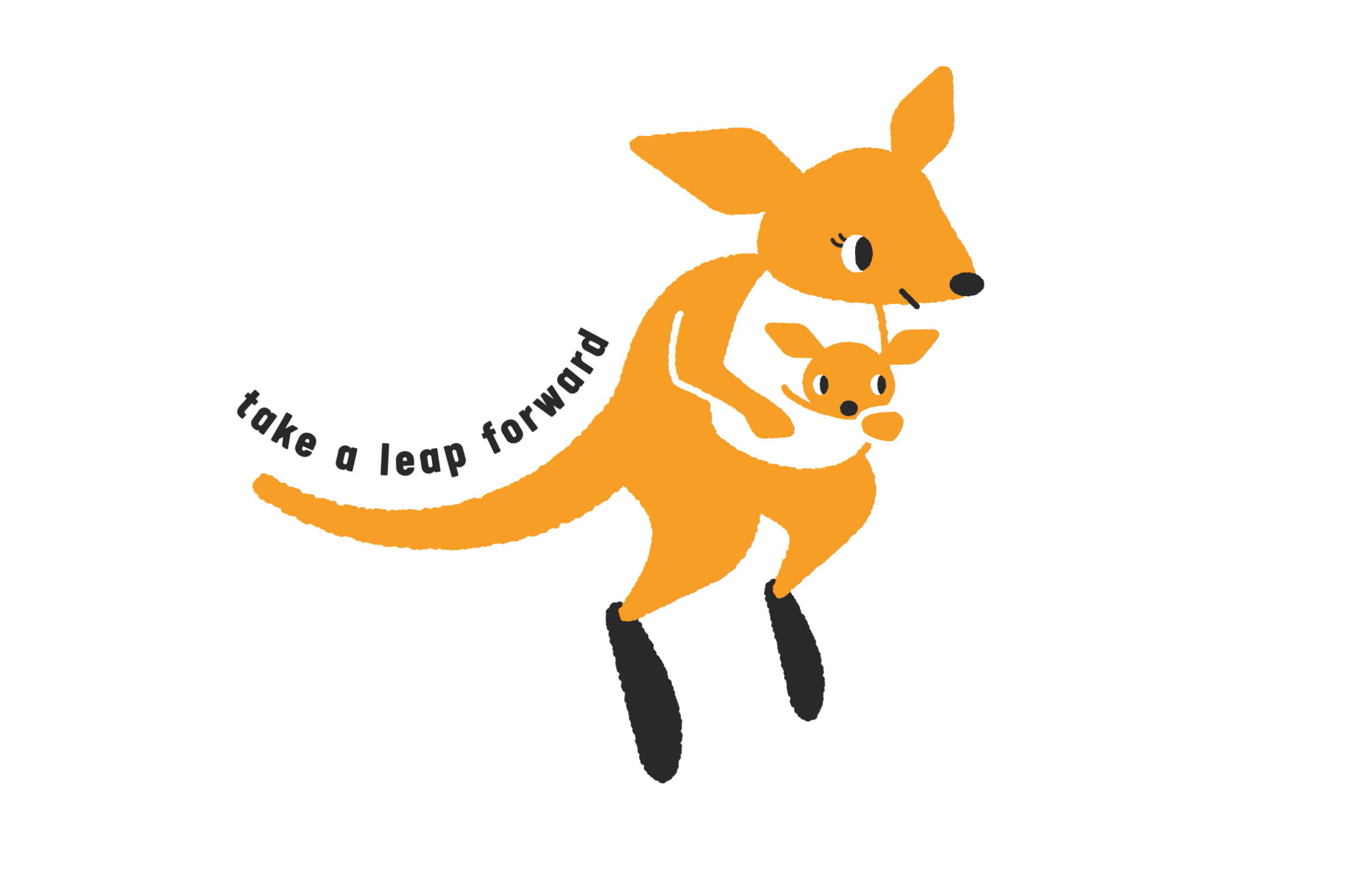 take-a-leap-forward